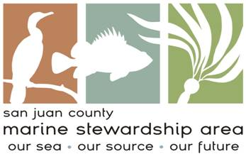 San Juan County Marine Stewardship Area - Our Sea, Our Source, Our Future